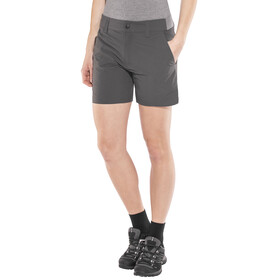 Haglöfs Amfibious Shorts Women Magnetite